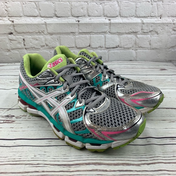Women's Asics Gel Surveyor Running Shoes